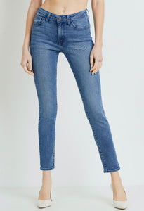 Stretchy Skinny Medium Denim