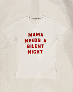 Mama Needs a Silent Night