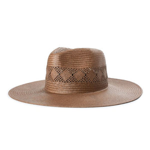 Joanna IV Hat Brown