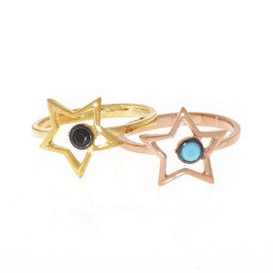 Star Dot Ring