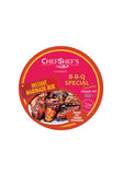 Chef Shef's BBQ Special Rub 90g - The Halal Food Shop