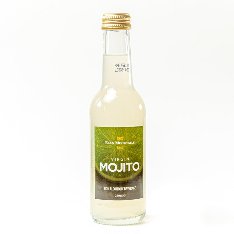 Elan Mocktails - Virgin Mojito 250ml