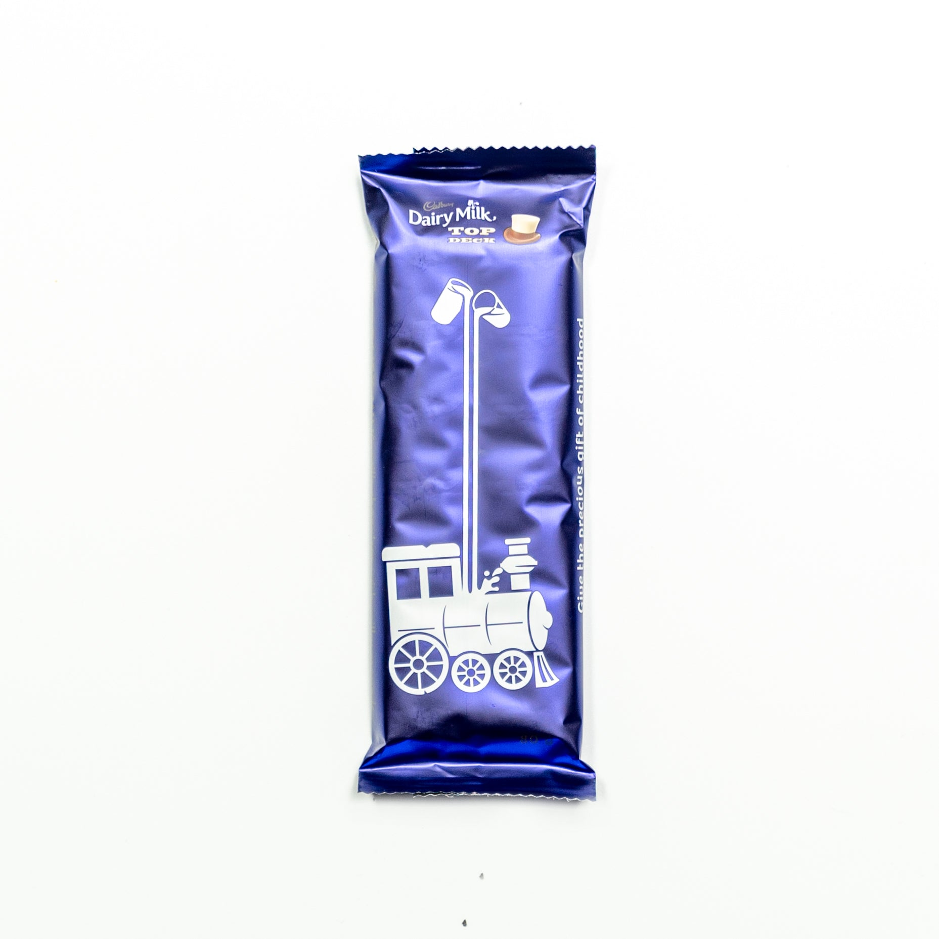 Cadbury Dairy Milk Top Deck (80g)
