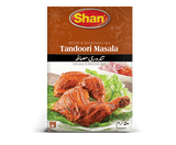 Shan Tandoori Masala Mix (50g) - The Halal Food Shop