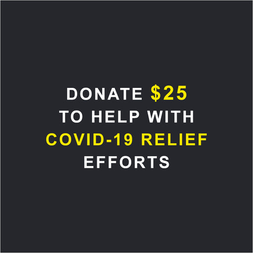 Donate to Covid-19 Relief Efforts
