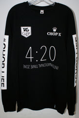 Chop International Crew
