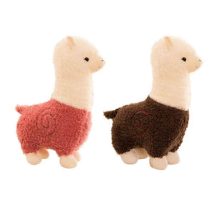 Alpaca Plush Doll Toys
