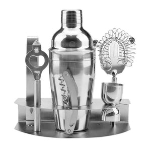 Bartender Drink Party Bar Tools