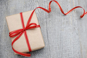 Gift Box Page