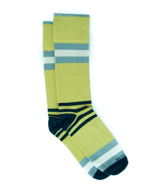 The Champ - Goldenrod - Sock Club Store