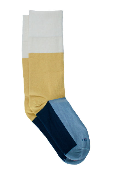 The Modernist - Mustard - Sock Club Store