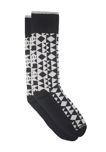 Sock - The Prince-Black
