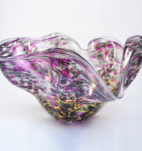 UNITY IN GLASS BOWL Example 02