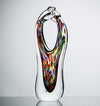 Step 2.  Lee Ware Unity in Glass Sculpture Only (Purchase does not include color crystals)