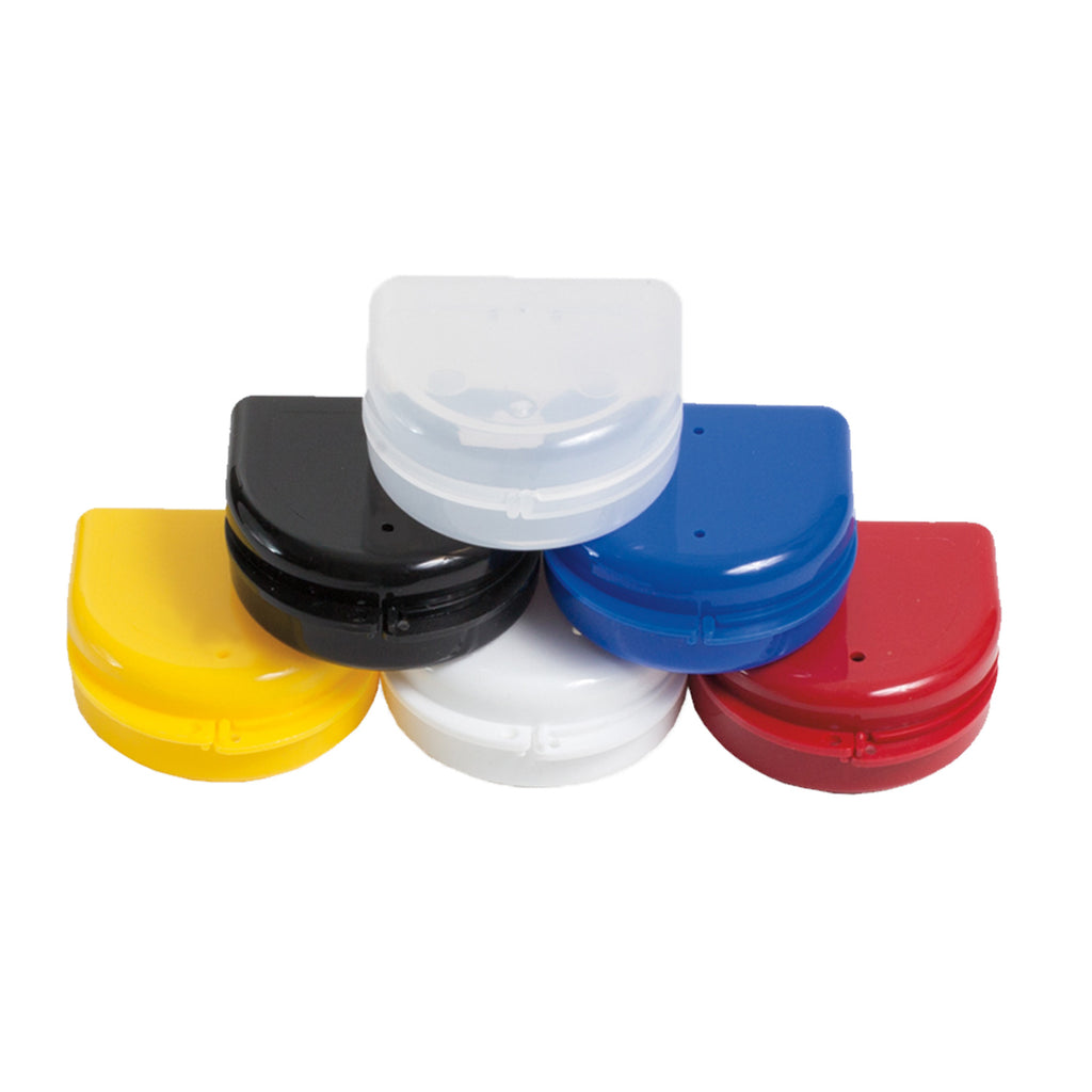 Deep Deluxe Orthodontic Retainer Cases