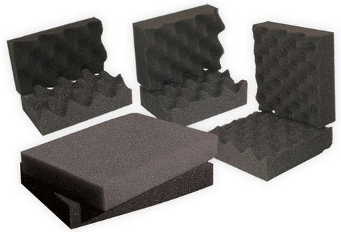 Convoluted Foam Filler Sets