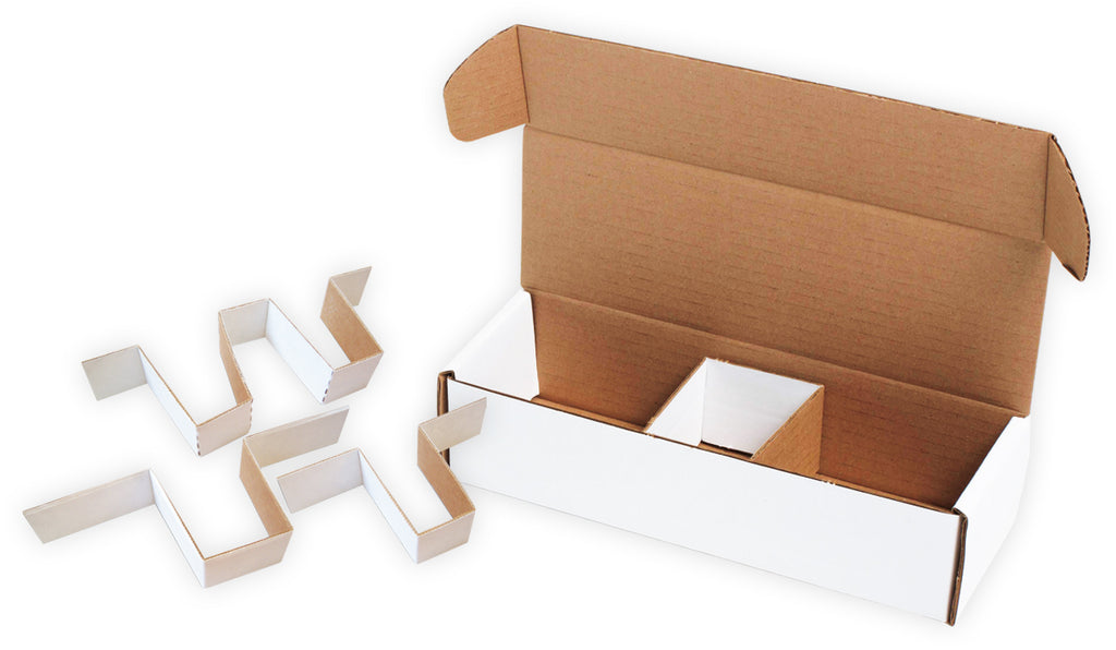Model Storage Boxes-Large