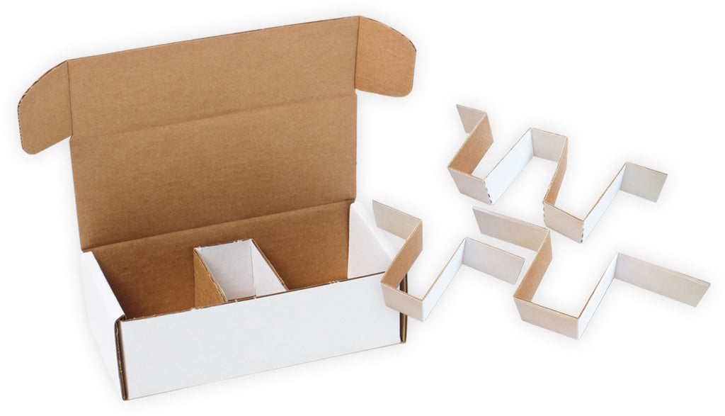 Model Storage Boxes-Small