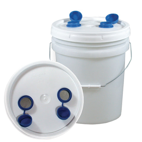 Disposable Refill Plaster Trap