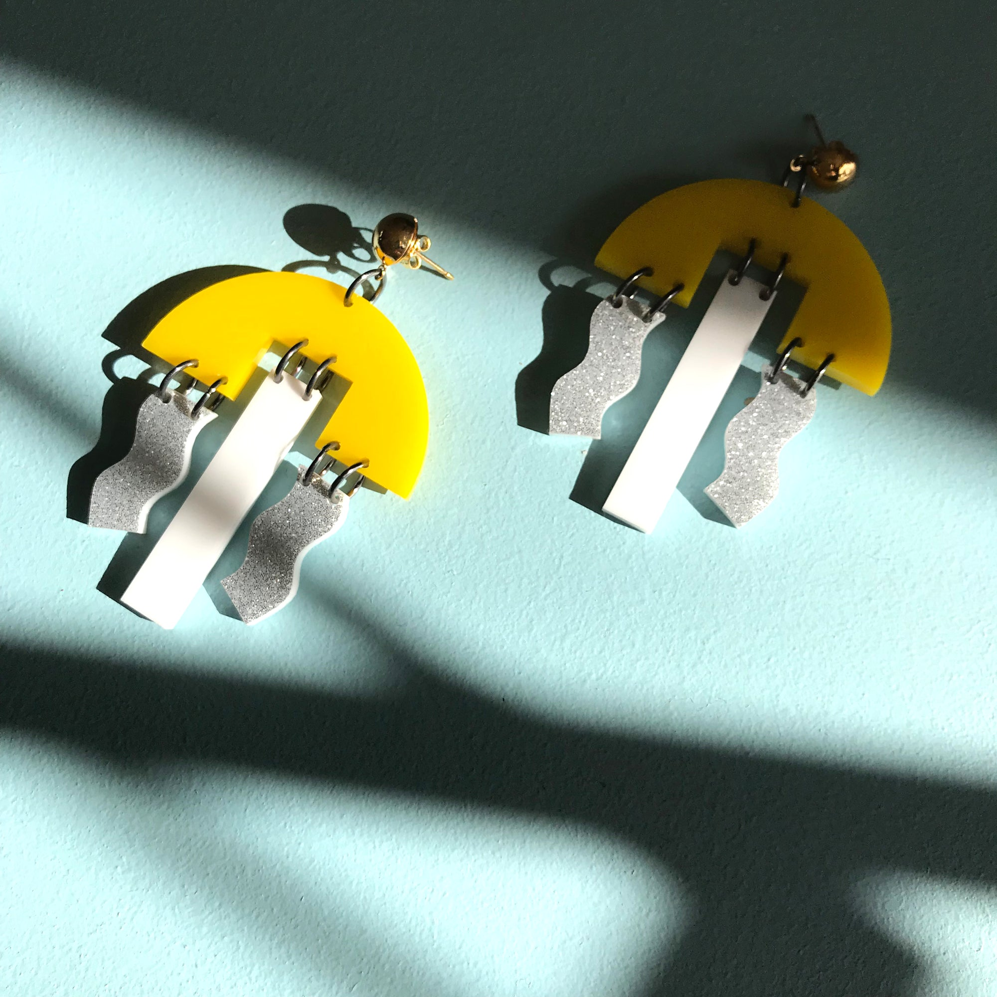 DECO earrings - 30% OFF