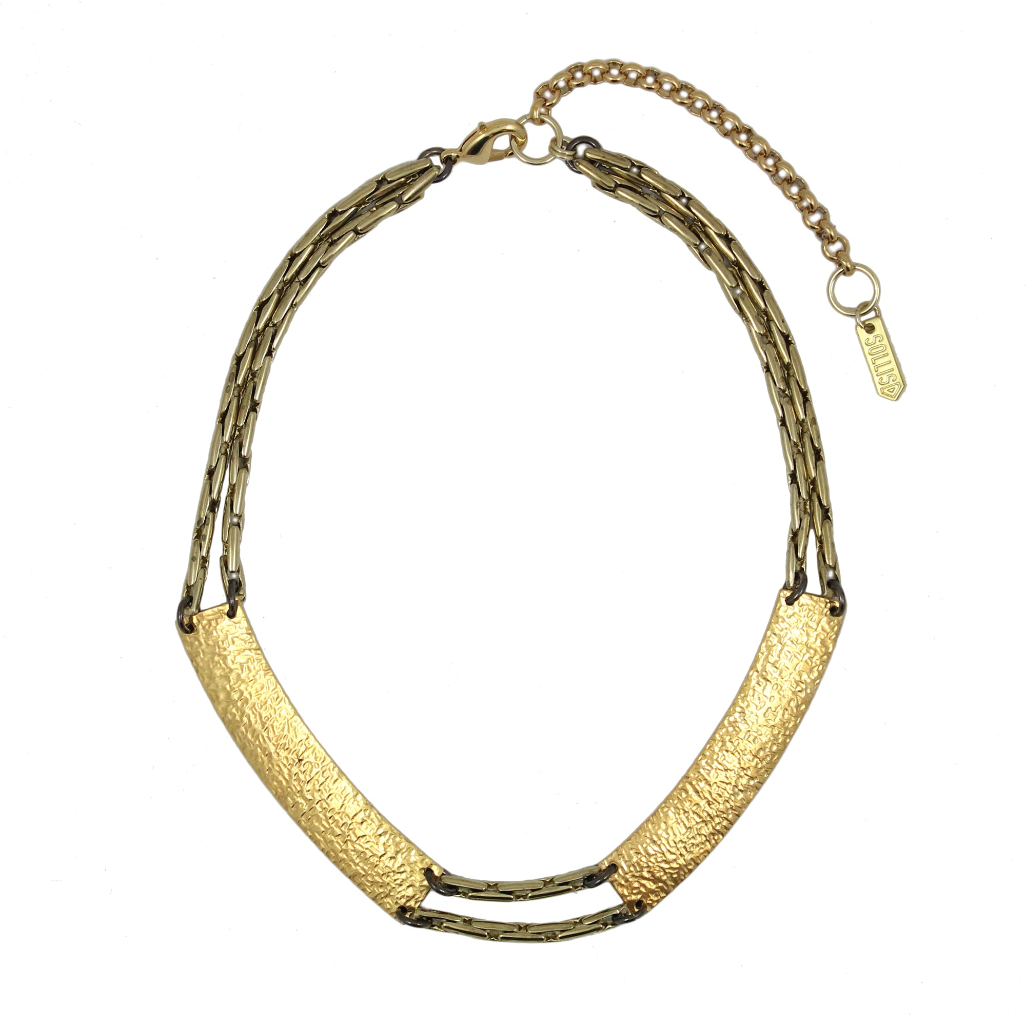 CLEO necklace - 70% OFF