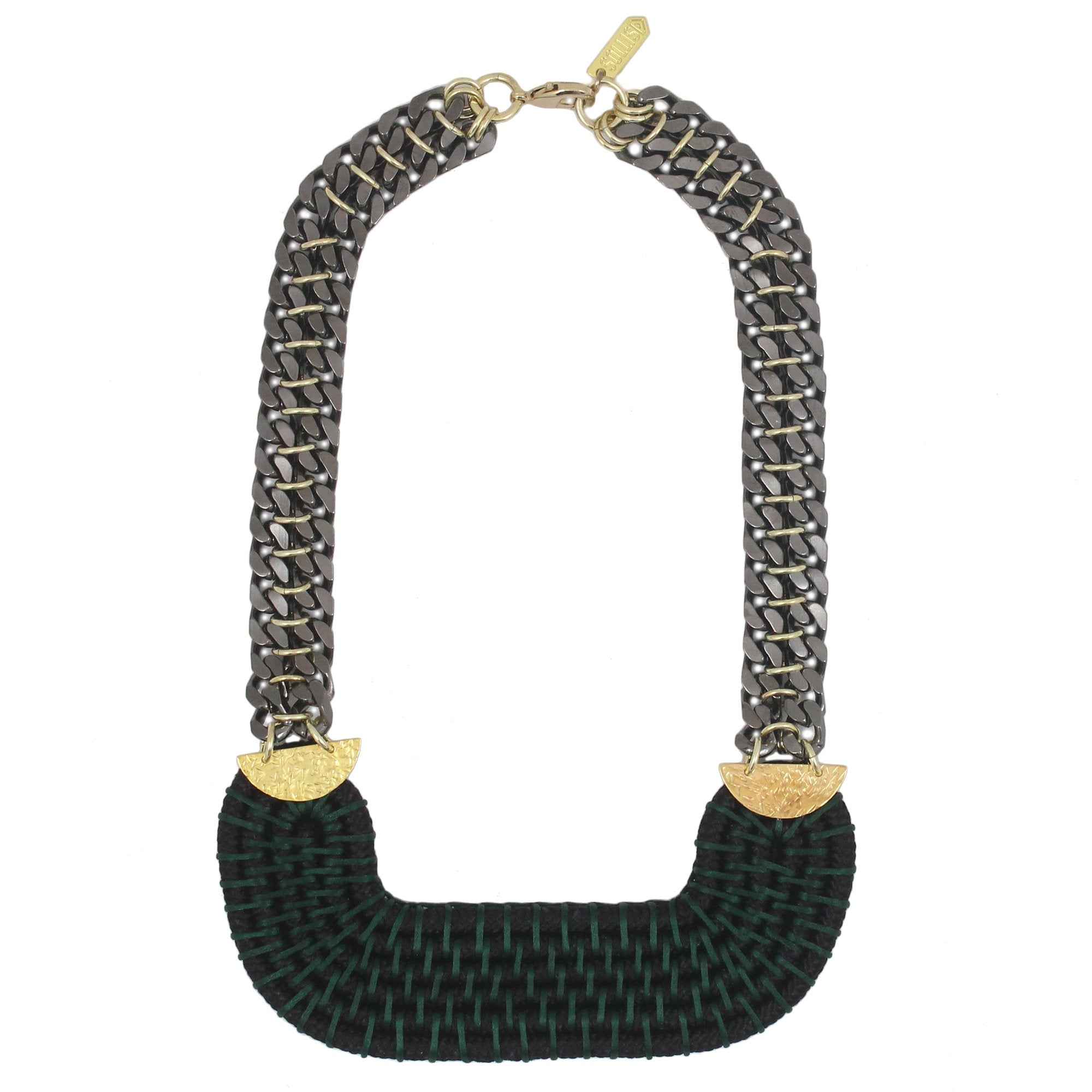NANDI necklace - 40% OFF