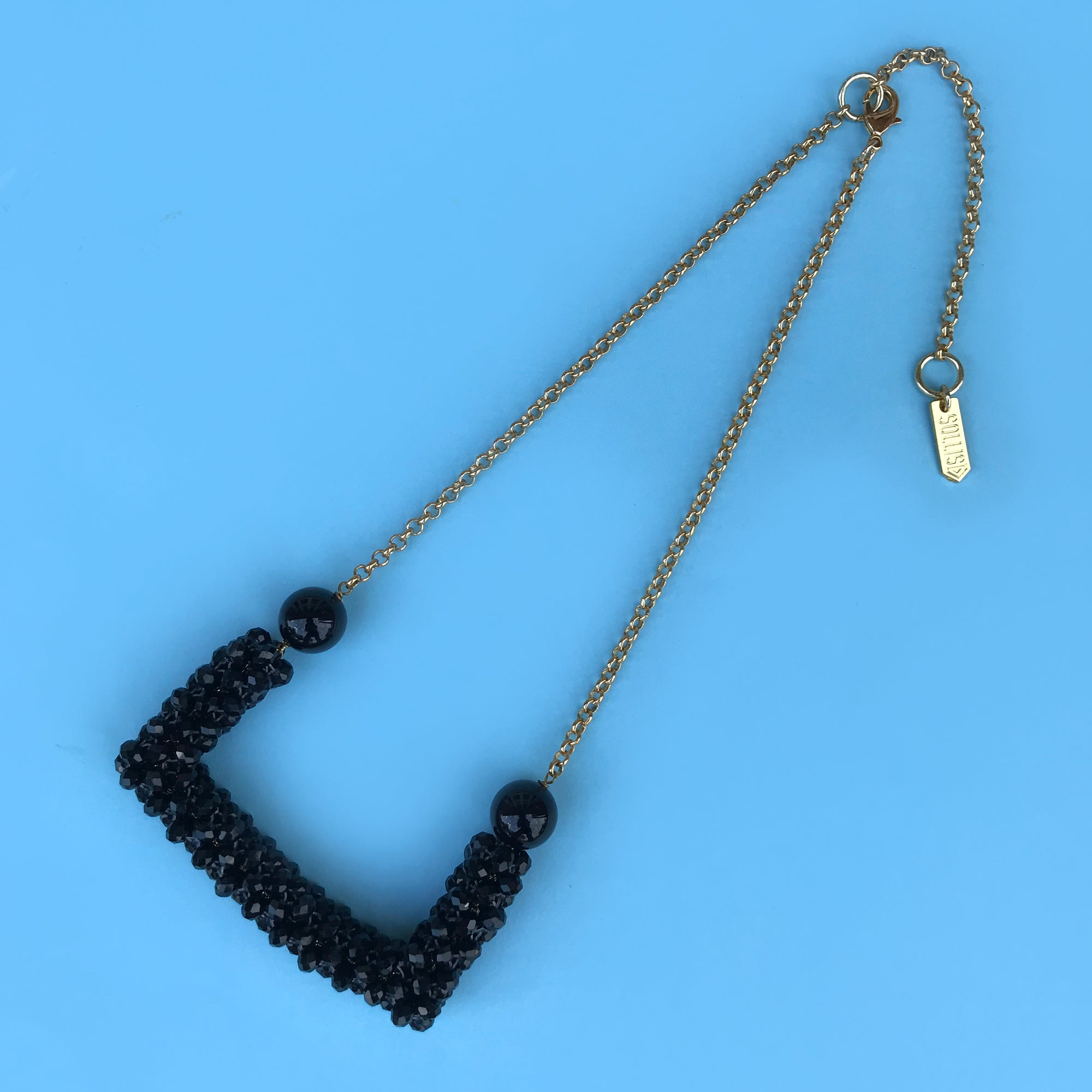 RECO necklace