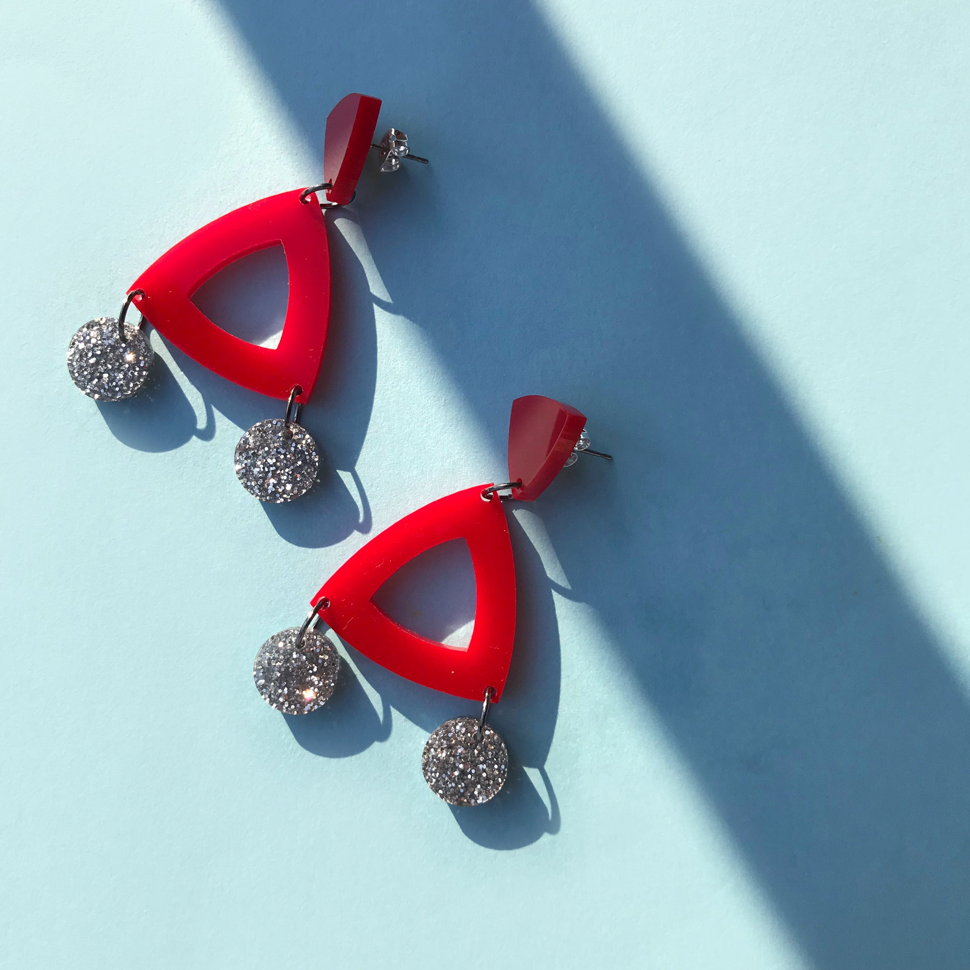 SHAPES earrings