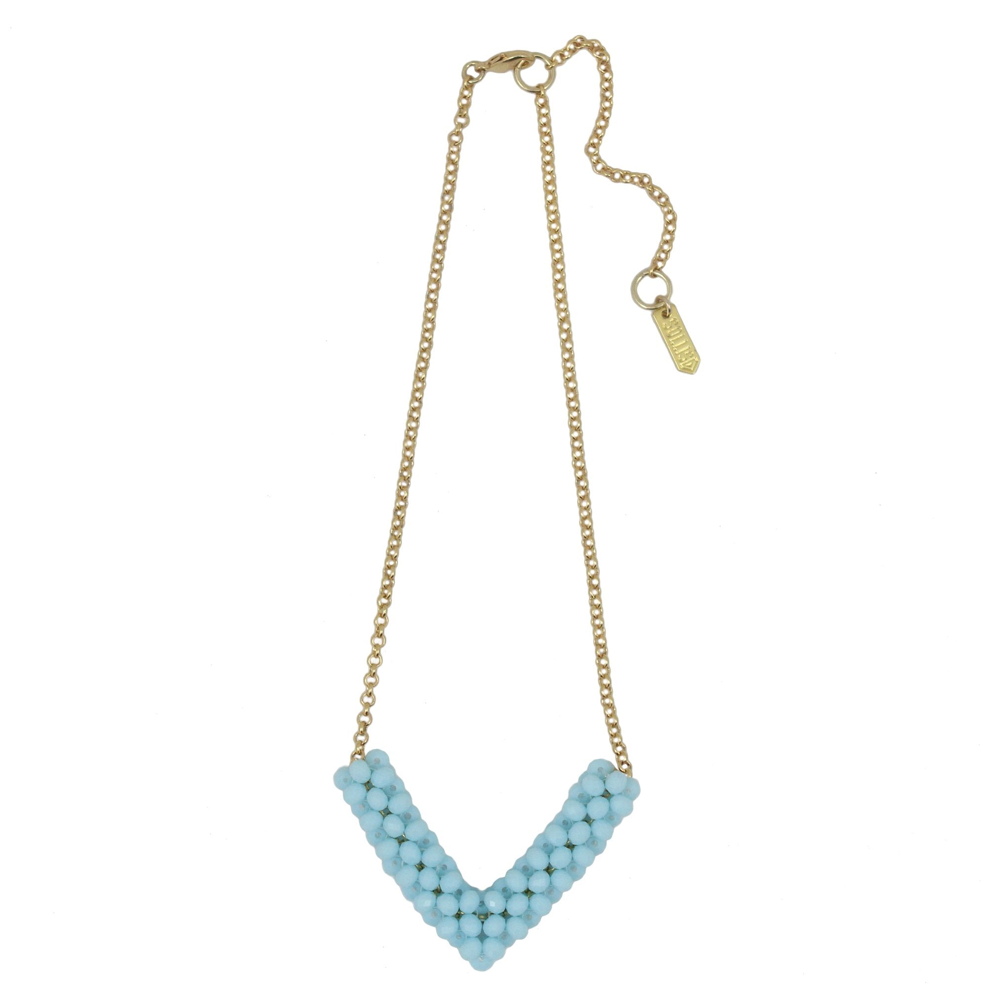 VOLLA necklace - 50% OFF