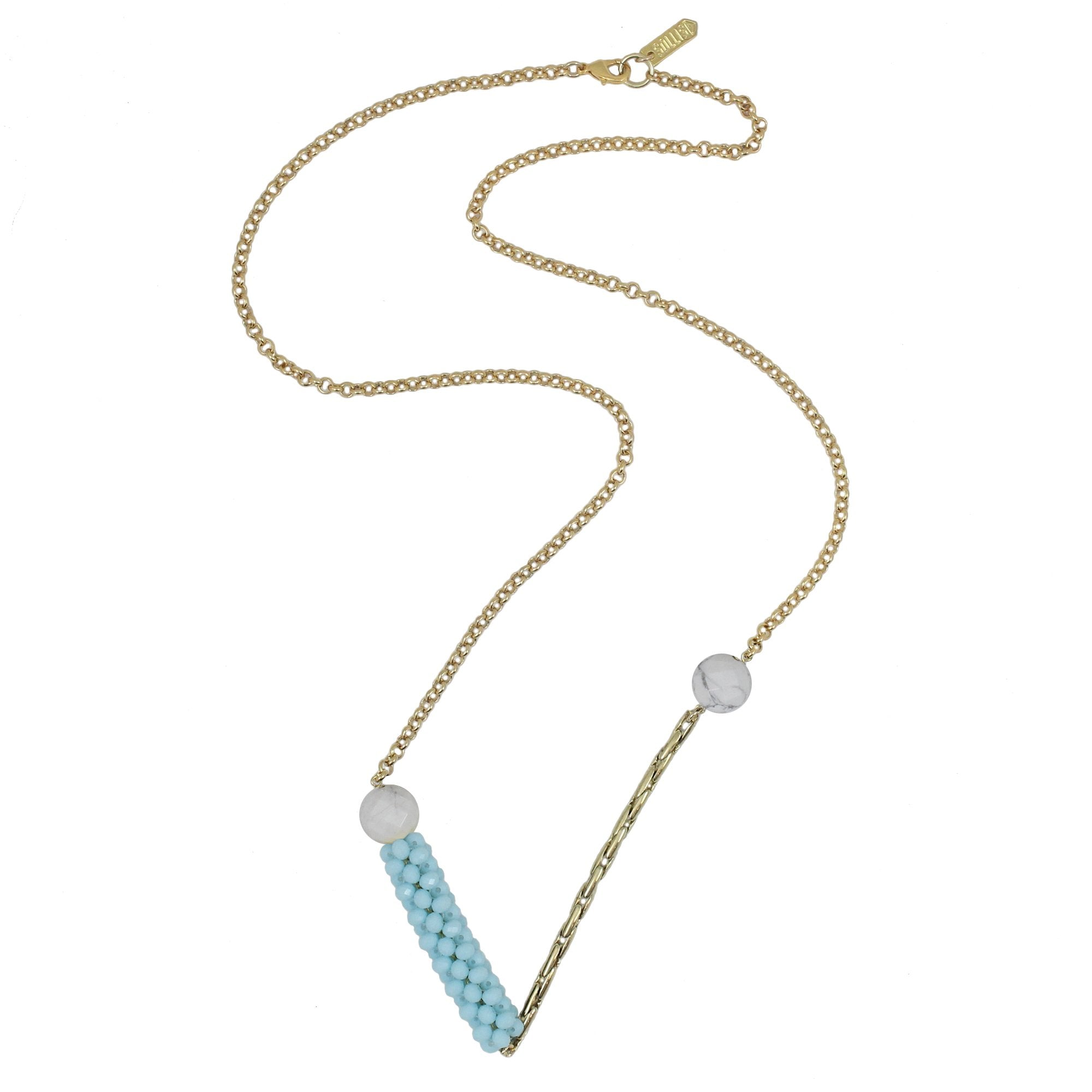 TOG necklace - 20% OFF