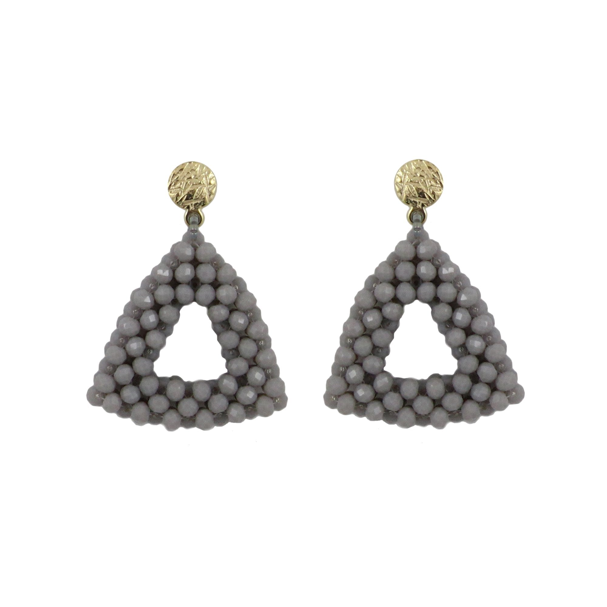 TRI earrings - 40% OFF