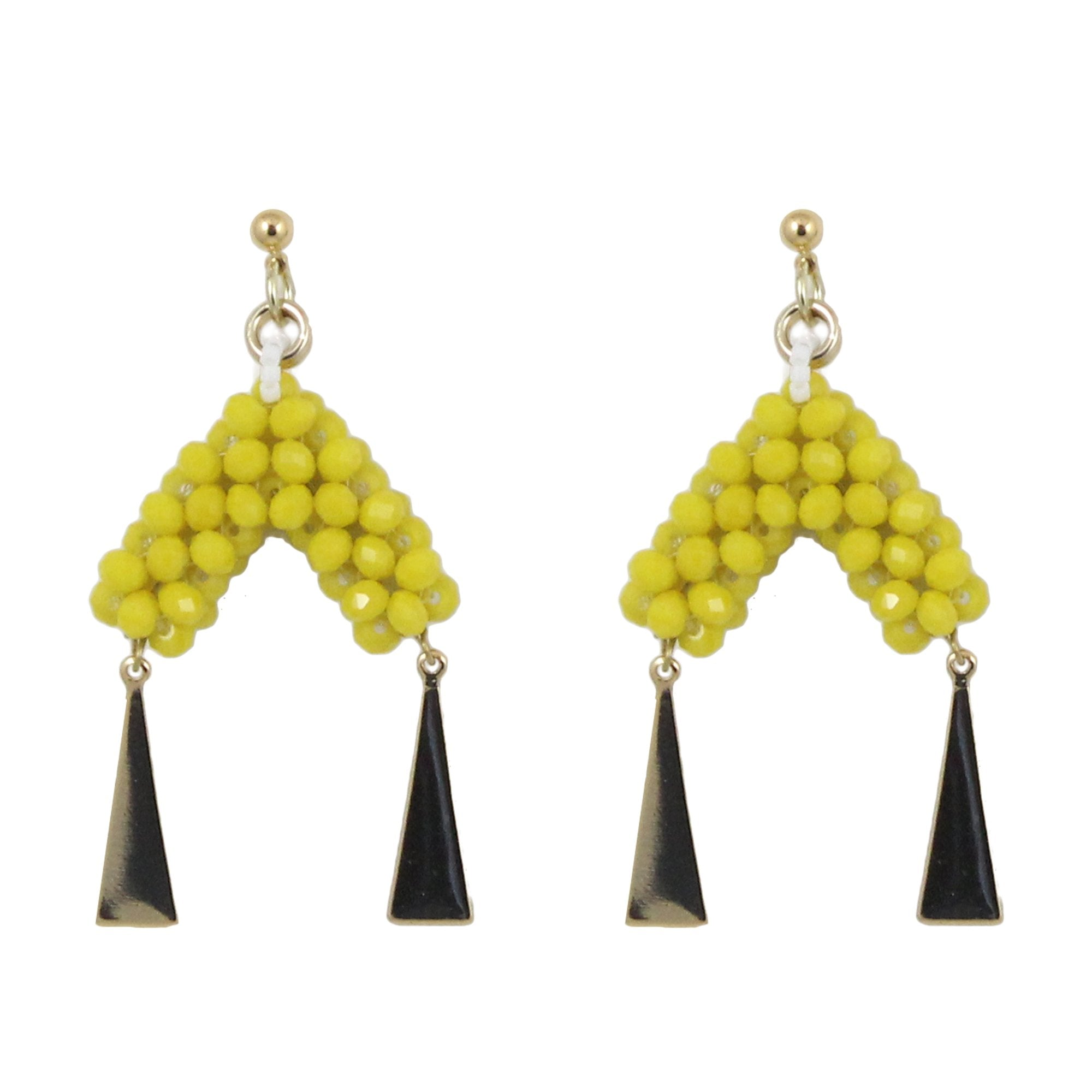 VOLLA earrings - 40% OFF