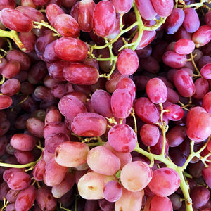 Red Grapes (seedless) - The Farm Shop Toowoomba