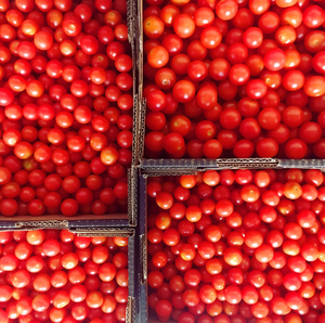 Cherry Tomatoes - The Farm Shop Toowoomba