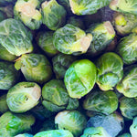 Brussel Sprouts - The Farm Shop Toowoomba
