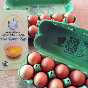 Free-Range Eggs - The Farm Shop Toowoomba