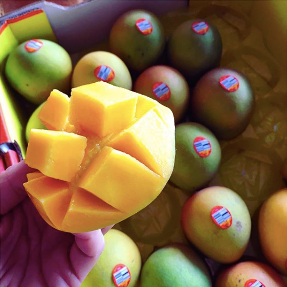 Mangoes - The Farm Shop Toowoomba