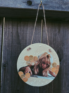 Bardot Wall Decor