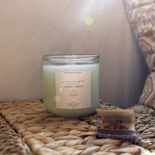 lovers of light candle no. 01