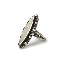 Edie Cocktail Ring