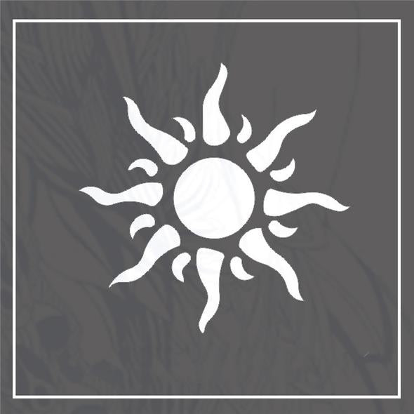 Semink--Burning Sun-I