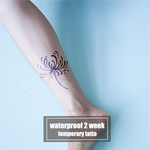 Semink-2 Week Temporary Tattoos-Dandelion