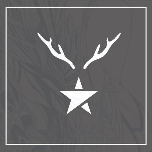 Semink--Deer & Star-I