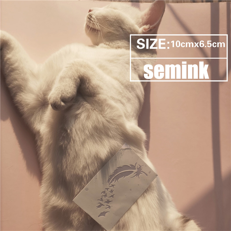 Semink--Feather-I