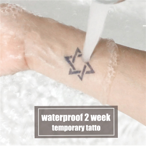 Semink-2 Week Temporary Tattoos-Hexapod Magic