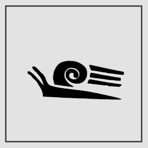Semink-2 Week Temporary Tattoos-Snail
