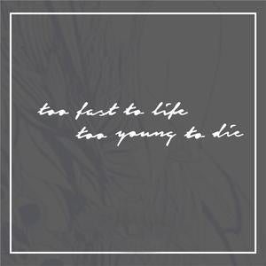 Semink--Too Fast To Live, Too Young To Die-I