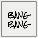 Semink-2 Week Temporary Tattoos-BANG BANG