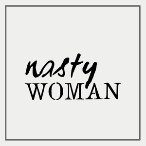 Semink-2 Week Temporary Tattoos-Nasty woman