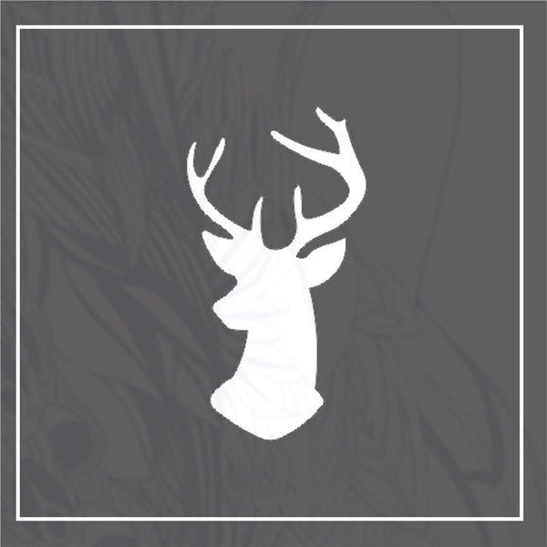 Semink-2 Week Temporary Tattoos-Elk
